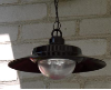 Hanging Solar Shed Light
