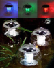 Solar Landscape Lighting Ball - 2 Pack