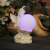 Solar Fairy with Color Changing Solar Light