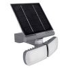Pacific Accents Solar 50 LED Flood Light