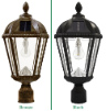 Royal Solar Light with Solar LED Light Bulb
