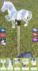 Garden Stake with Color Changing Solar Light