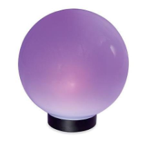 Solar Magic Globe Light