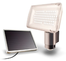 Solar Motion Sensor Security Lights - 80 LED's