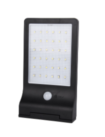 Pacific Accents Solar 36 L.E.D. Flood Light