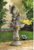 Fairy Solar Birdbaths - Solar Water Feature