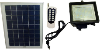 Super Bright Solar Powered Flood Light Kit - 108 LED