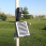 Solar Flag Mount Spotlight