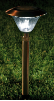 Sierra Solar Pathway Lights - 8 Pack