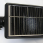 Solar Panel for Flag Light