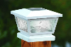 Fairmont Solar Post Cap Light - 2 Pack