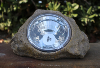 Solar Landscaping Rock Light